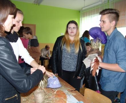 Zespół Szkół w Górkach